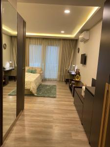 Gallery Cover Image of 495 Sq.ft 1 RK Apartment for buy in Logix Blossom Zest, Sector 143 for 2450000