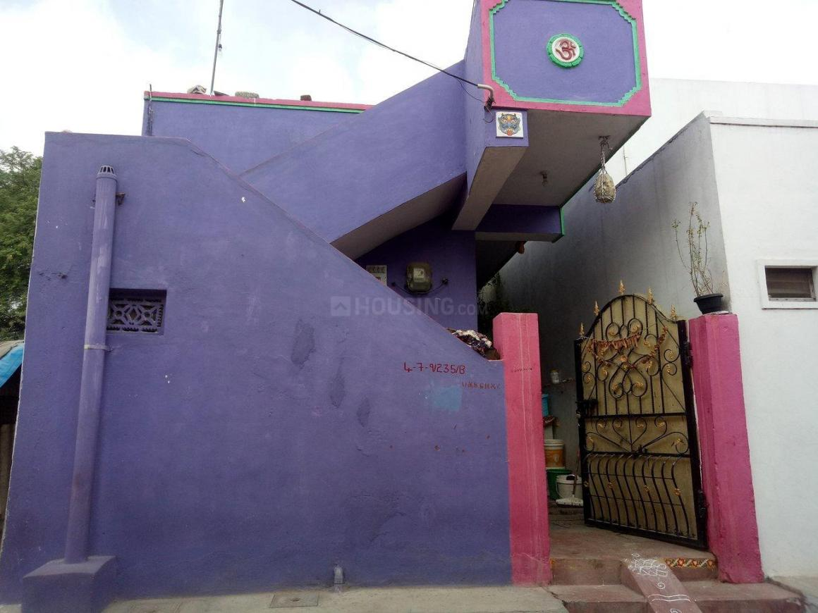 Building Image of 500 Sq.ft 1 BHK Independent House for buy in Indramma Nagar for 4000000