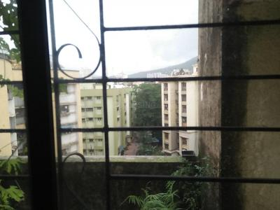 Balcony Image of Saibaba Vihar in Kasarvadavali, Thane West