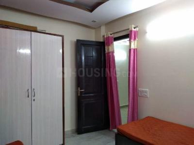 Bedroom Image of PG 5525496 Karol Bagh in Karol Bagh