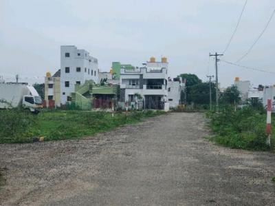 2400 Sq.ft Residential Plot for Sale in Gerugambakkam, Chennai