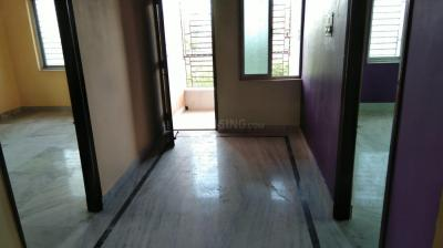 Gallery Cover Image of 1250 Sq.ft 3 BHK Independent Floor for rent in New Town for 15000