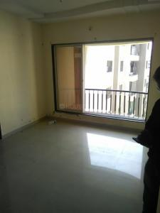 Gallery Cover Image of 595 Sq.ft 1 BHK Apartment for rent in Mira Road East for 11000