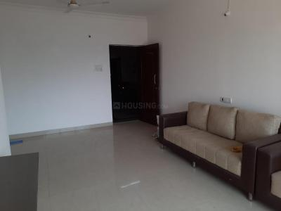 Gallery Cover Image of 1120 Sq.ft 2 BHK Apartment for rent in K Raheja Heights, Malad East for 45000