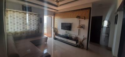Gallery Cover Image of 850 Sq.ft 2 BHK Apartment for rent in Talegaon Dabhade for 12000