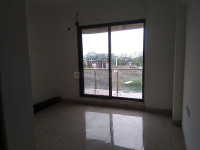 Gallery Cover Image of 1626 Sq.ft 3 BHK Apartment for rent in Bhairaav Signature, Belapur CBD for 44000