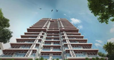 Gallery Cover Image of 668 Sq.ft 1 BHK Apartment for buy in Vikhroli East for 8650000