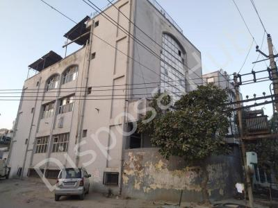 4843 Sq.ft Residential Plot for Sale in Sector 20, Gurgaon