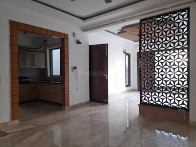 सेक्टर 23ए  में 3  खरीदें  के लिए 23 Sq.ft 3 BHK इंडिपेंडेंट फ्लोर  के हॉल  की तस्वीर