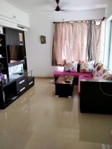 Gallery Cover Image of 940 Sq.ft 2 BHK Independent House for rent in Krisala 41 Estera, Punawale for 14500