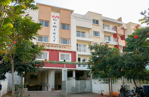 Project Images Image of Babu Nest 104 in Hennur