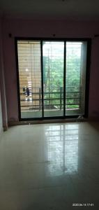 Gallery Cover Image of 700 Sq.ft 1 BHK Apartment for rent in Tisai Apartment, Kalyan East for 6000