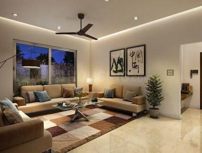 Gallery Cover Image of 1116 Sq.ft 3 BHK Apartment for buy in Velachery for 7229684