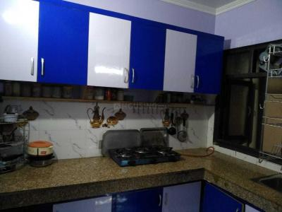 Kitchen Image of PG 4040062 Shakarpur Khas in Shakarpur Khas