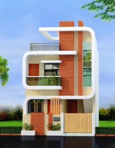 Gallery Cover Image of 1400 Sq.ft 2 BHK Independent House for buy in Korattur for 7700000