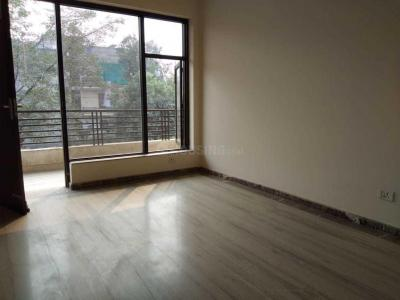 Gallery Cover Image of 1500 Sq.ft 3 BHK Independent Floor for rent in Green Field Colony for 14000