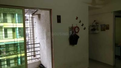 Gallery Cover Image of 615 Sq.ft 1 BHK Apartment for buy in Rucha Shree Pavasha Residency, Taloje for 3400000