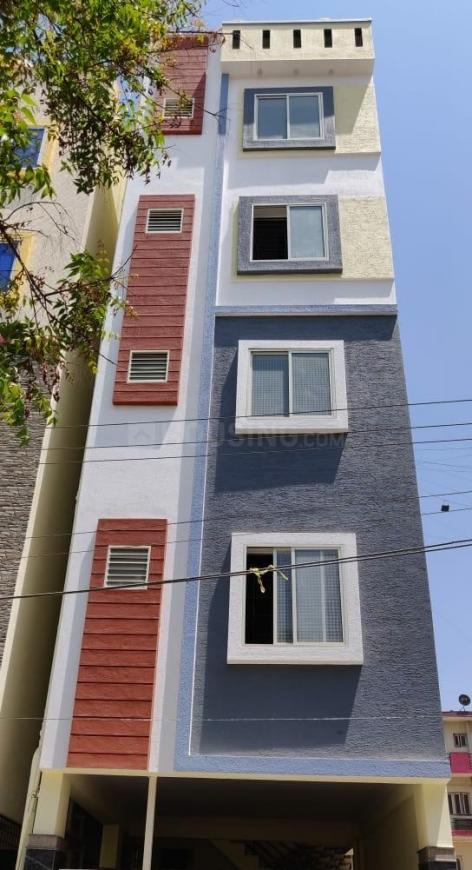 Building Image of 675 Sq.ft 9 BHK Independent House for buy in Hongasandra for 11500000