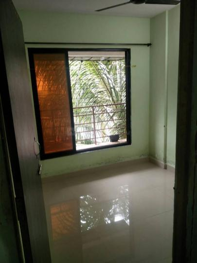 Bedroom Image of 550 Sq.ft 1 BHK Apartment for rent in Rabale for 16000