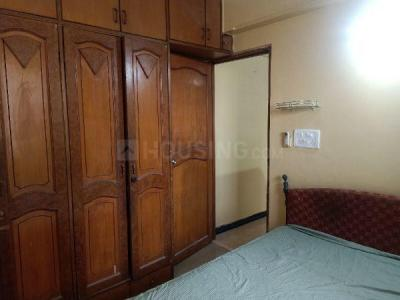 Gallery Cover Image of 700 Sq.ft 1 BHK Apartment for rent in Hiranandani Hiranandani Kingston, Powai for 29000