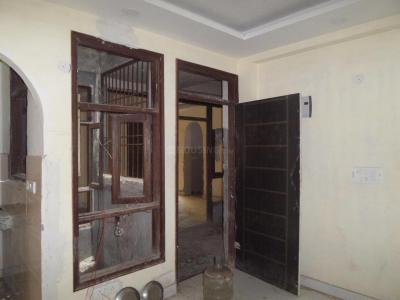 Gallery Cover Image of 450 Sq.ft 1 BHK Apartment for rent in Khanpur for 10000