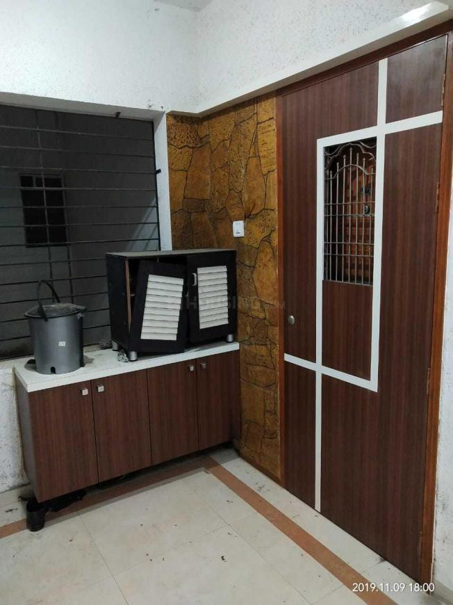 Main Entrance Image of 1900 Sq.ft 3 BHK Apartment for rent in Seawoods for 52000