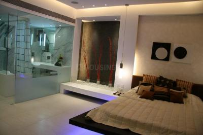 Gallery Cover Image of 7500 Sq.ft 4 BHK Independent Floor for buy in T Bhimjyani Neelkanth Woods Bungalow K 52, Thane West for 150000000
