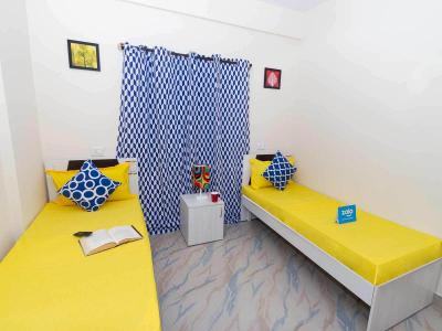 Bedroom Image of Zolo Dream A in Nagavara