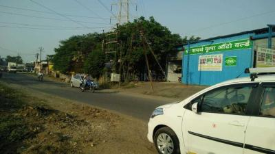 Gallery Cover Image of  Sq.ft Residential Plot for buy in Boisar for 5000000