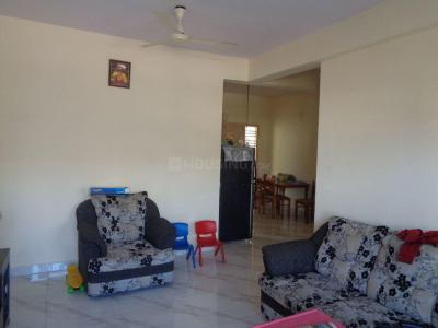 Gallery Cover Image of 1206 Sq.ft 2 BHK Apartment for buy in Navya Nidhi, Banaswadi for 7300000