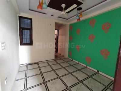 Gallery Cover Image of 500 Sq.ft 1 BHK Apartment for buy in Lakshya Apt - 3, DLF Ankur Vihar for 1075000