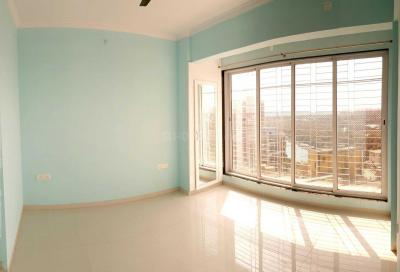 Gallery Cover Image of 1480 Sq.ft 3 BHK Apartment for rent in Seawoods for 43000