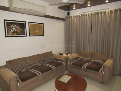 Gallery Cover Image of 1485 Sq.ft 3 BHK Apartment for buy in  Atishay Residency, Motera for 7500000