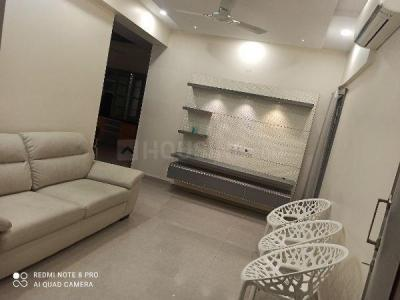 Gallery Cover Image of 2000 Sq.ft 3 BHK Apartment for rent in Hitech City for 39000