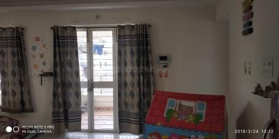 Gallery Cover Image of 855 Sq.ft 2 BHK Apartment for rent in Bhosari for 13500