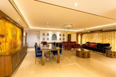 Gallery Cover Image of 2400 Sq.ft 4 BHK Apartment for rent in 30 Union Park Condominiums, Bandra West for 225000