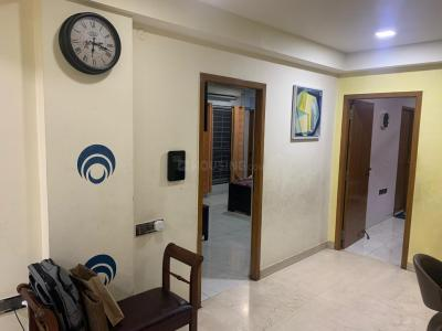 Gallery Cover Image of 1812 Sq.ft 3 BHK Apartment for buy in Bhoomi Crimson Square, Mylapore for 30500000