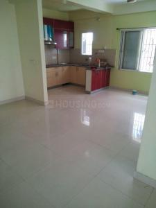 Gallery Cover Image of 1450 Sq.ft 2 BHK Independent Floor for rent in New Town for 16000