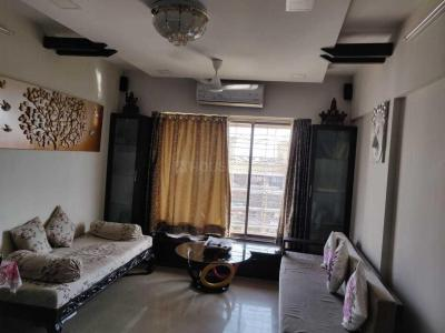 Gallery Cover Image of 1100 Sq.ft 3 BHK Apartment for rent in Andheri East for 80000