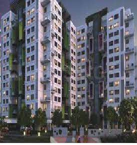 Gallery Cover Image of 935 Sq.ft 2 BHK Apartment for rent in Kohinoor Tinsel Town Phase II, Hinjewadi for 20000