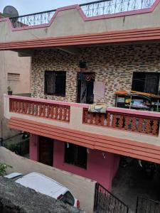 Gallery Cover Image of 850 Sq.ft 2 BHK Independent House for rent in Wakad for 12500