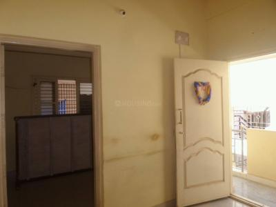 Gallery Cover Image of 450 Sq.ft 1 BHK Apartment for rent in Panathur for 12500