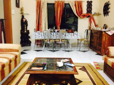 Gallery Cover Image of 1145 Sq.ft 2.5 BHK Apartment for rent in Koregaon Park for 51000