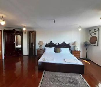 Gallery Cover Image of 900 Sq.ft 1 RK Apartment for rent in Colaba for 90000