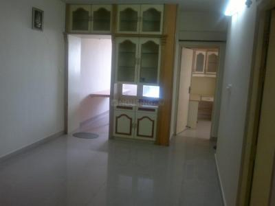 Gallery Cover Image of 1100 Sq.ft 2 BHK Apartment for rent in Vijaya Galaxy Apartment, Kamala Nagar for 14000