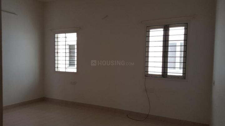 Bedroom Image of 1550 Sq.ft 3 BHK Apartment for rent in Besant Nagar for 48000