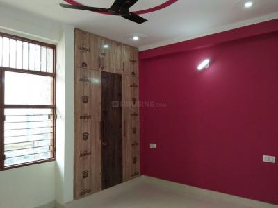 Gallery Cover Image of 1200 Sq.ft 3 BHK Independent Floor for rent in Palam Vihar for 30000