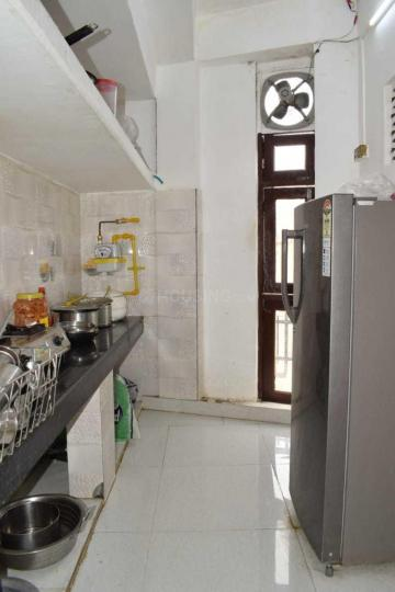 Kitchen Image of Gagan PG in South Extension I