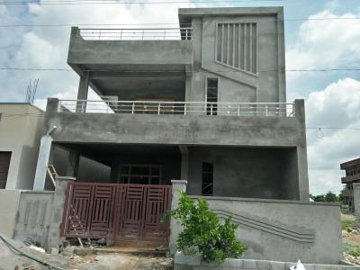 Gallery Cover Image of 2000 Sq.ft 4 BHK Independent House for buy in Medchal for 11000000