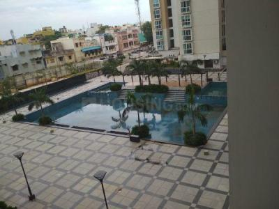 Gallery Cover Image of 1670 Sq.ft 3 BHK Apartment for buy in KLP Abhinandan by KLP Projects, Choolai for 15000000